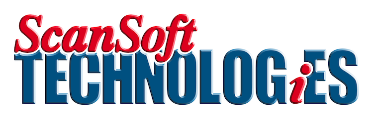 Scansoft Technologies Logo